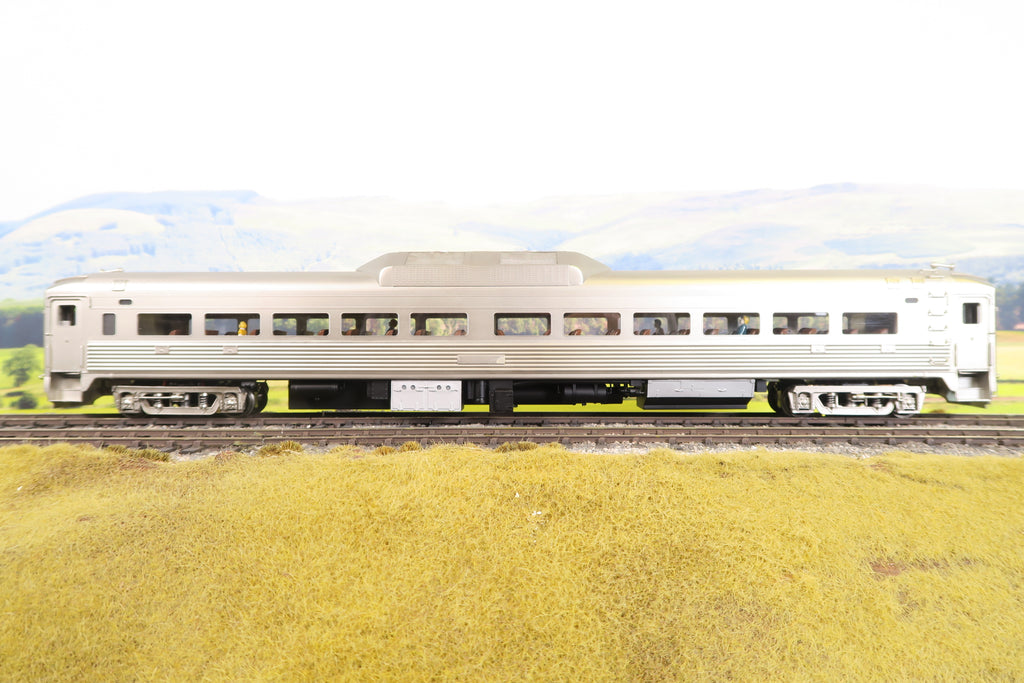 Sunset Models O Gauge/Scale RDC2 Rail Diesel Car, Undecorated 2-Rail