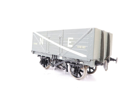 Kit Built Gauge 1 NE Open Wagon '178 187'