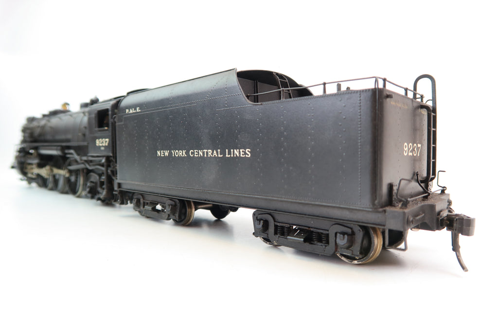 Samhongsa O Gauge New York Central Lines K56 4-6-2 '9237' weathered!