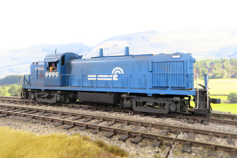 O Gauge Kit Built Conrail RS3M Diesel/Electric Locomotive '9999'