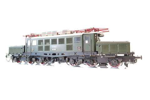 Hubner O Gauge DB Overhead Electric Crocodile '194 564-1'