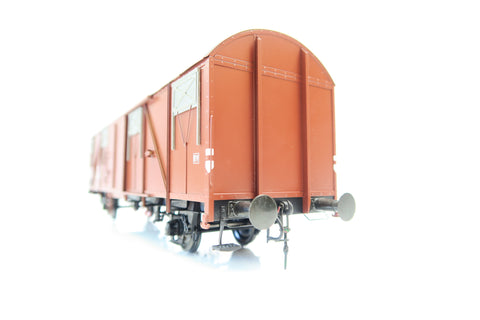 Hehl O Gauge DB Goods Wagon '207 687'