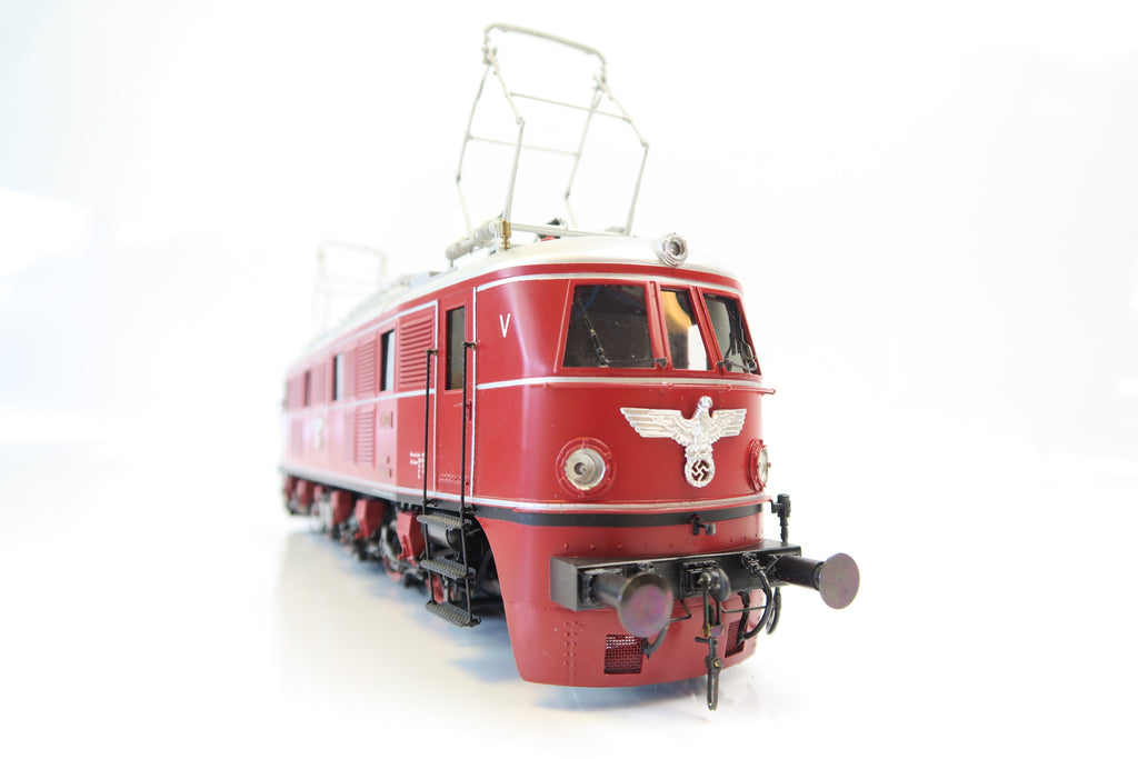 Hehl O Gauge DR Red E19 Class Electric Locomotive 'E1901'