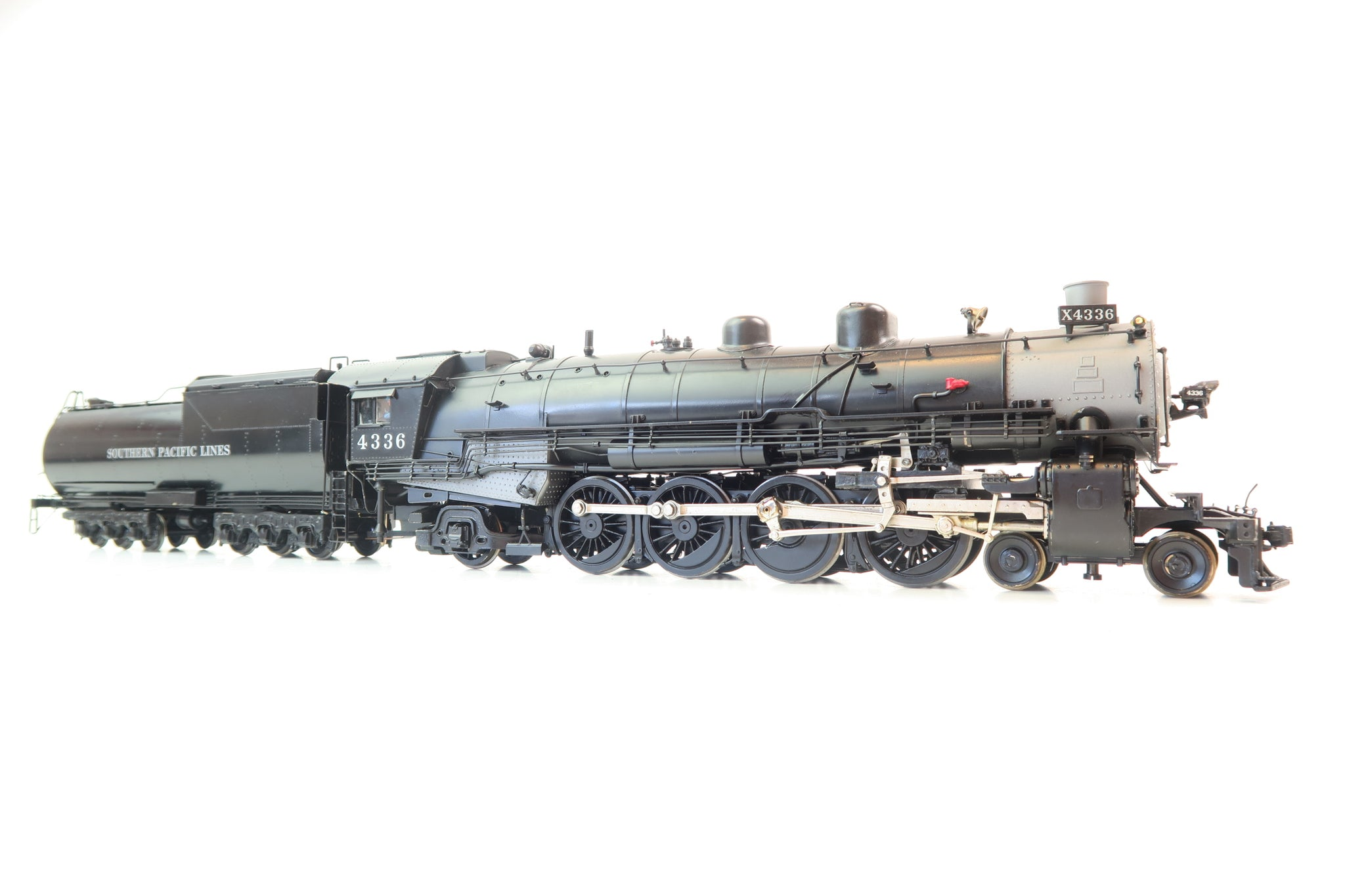 KTM O Gauge Southern Pacific MT-3 4-8-2 '4336'