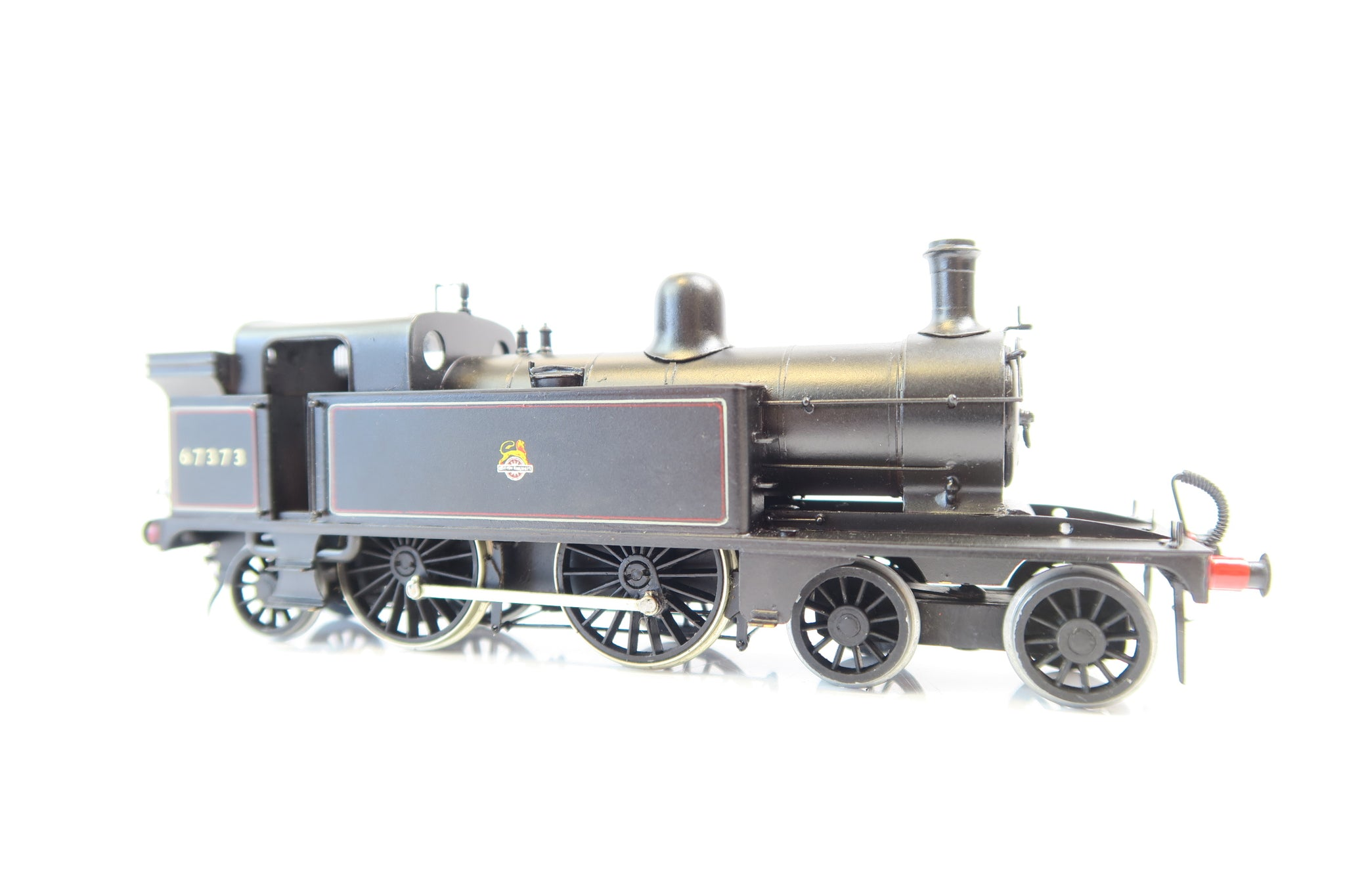 Kit Built 4mm EM Gauge BR Mixed Traffic C12 4-4-2 '67373'