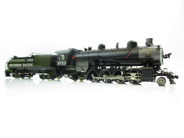Sunset Models O Gauge Southern Pacific MK-6 Mikado 2-8-2 '3253'
