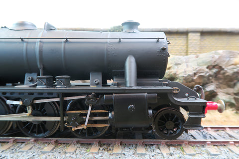 7mm Finescale O Gauge Kit Built LMS 2-8-0 8F '8316'