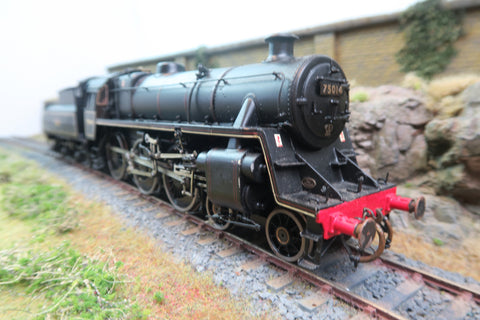 7mm Finescale O Gauge Kit Built BR Lined 4-6-0 Standard Class 5 '75014'