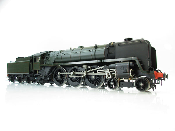 The Gauge 1 Model Company / Accucraft Gauge 1 Live Steam 4-6-2 BR Green Britannia Class