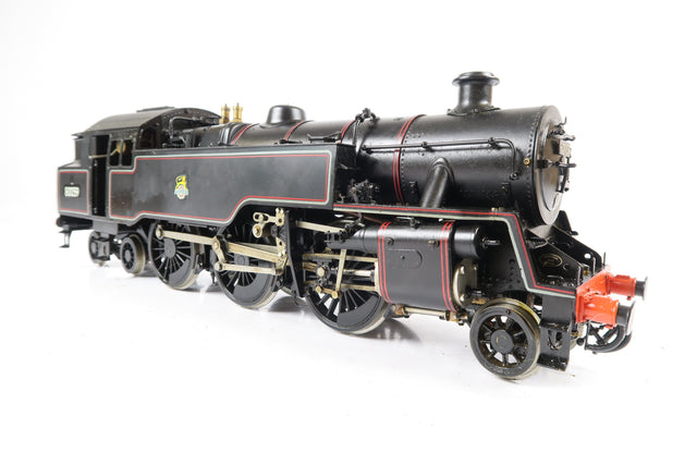Accucraft Gauge 1 1:32 BR 4MT 2-6-4 '80059', Live Steam