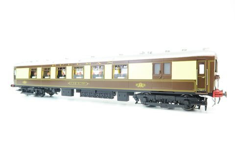 Golden Age Models 4mm OO Gauge #3052 5-Car 'Brighton Belle' DCC Fitted!