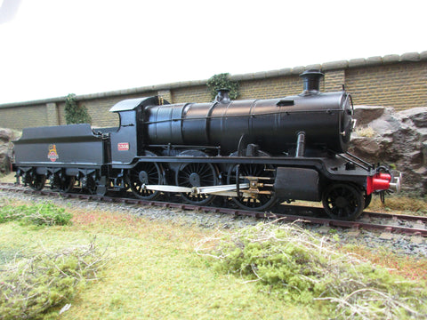 7mm 0 Gauge Finescale Kit / Scratch Built BR 2-6-0 43XX 5308