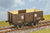 Parkside Dundas O Gauge PS12 Southern Railway 12 Ton 8 Plank Open Wagon Kit w/Wheels