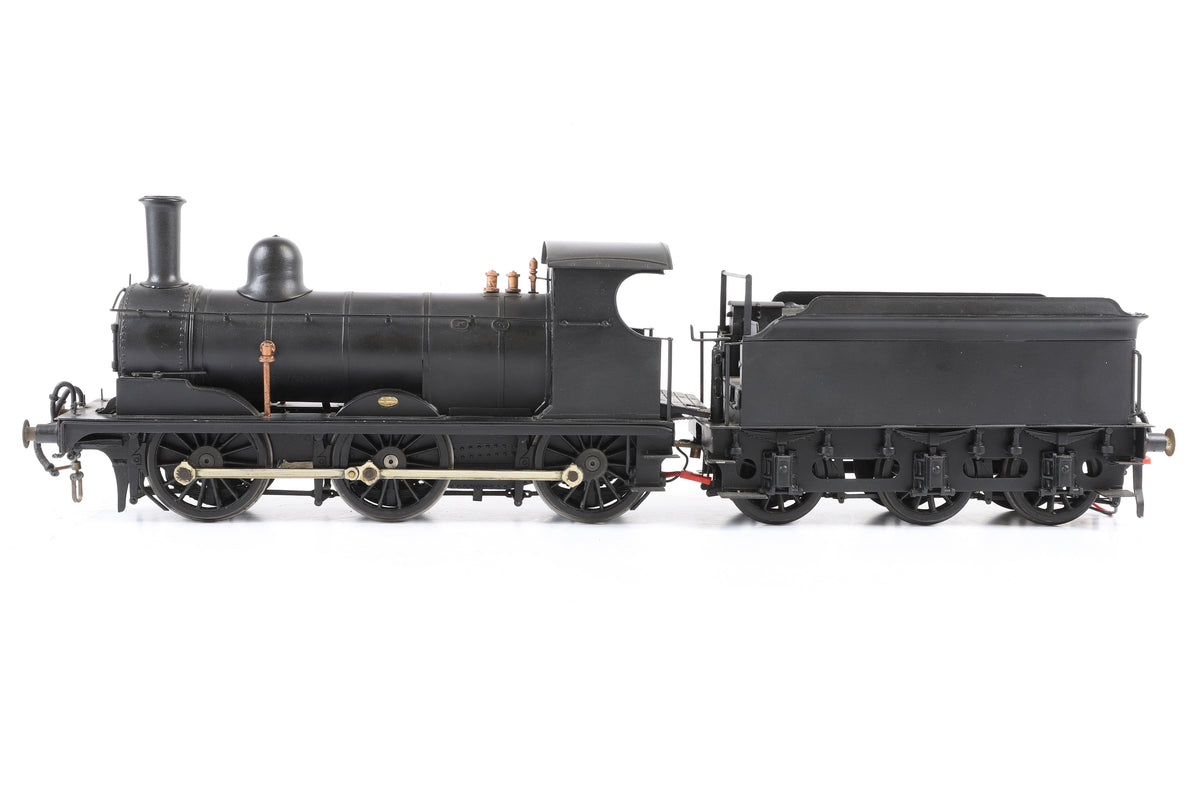 Kit Built Gauge 1 1:32 LNER/BR J15 0-6-0, Plain Black