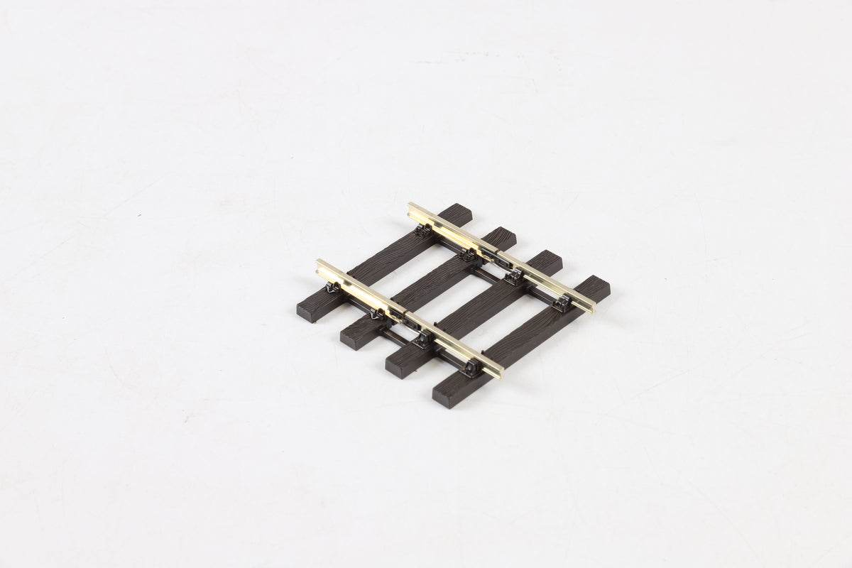 Peco Finescale O Gauge SL-713 Transition Track (Code 124 to 143), Box of 4