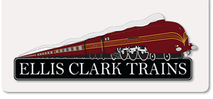 Ellis Clark Trains
