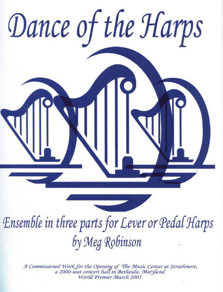 Dance of the Harps