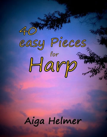 40 Easy Pieces