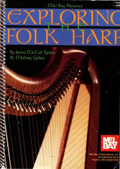 Exploring the Folk Harp - Bargain Basement Beauty!