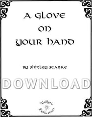 A Glove on Your Hand - Digital Download