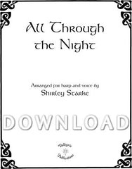 All Through The Night - Digital Download