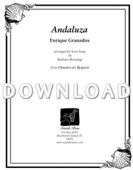 Andaluza - Digital Download
