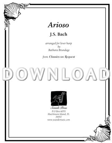 Arioso - Digital Download