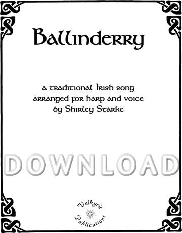 Ballinderry - Digital Download