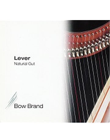Bow Brand - Lever- Gut Strings