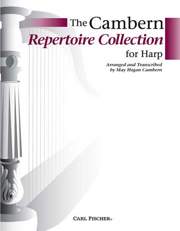 The Cambern Repertoire Collection for Harp