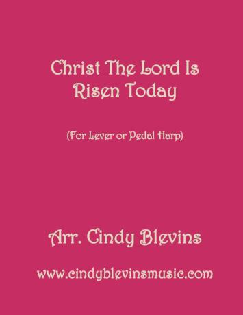 Christ The Lord is Risen Today - Digital Download