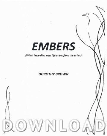Embers - Digital Download