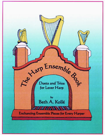 The Harp Ensemble Book