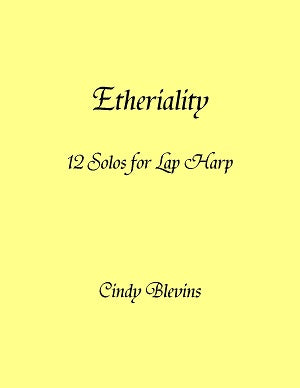 Etheriality for Lap Harp