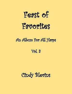Feast of Favorites Vol. 3 - Digital Download