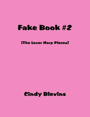 Fake Book #2 - Digital Download