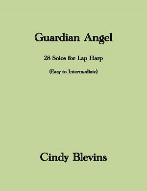 Guardian Angel for Lap Harp - MP3