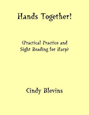 Hands Together, Studies - MP3