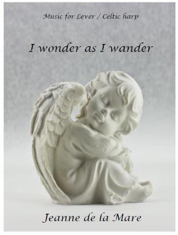I Wonder as I Wander - Digital Download