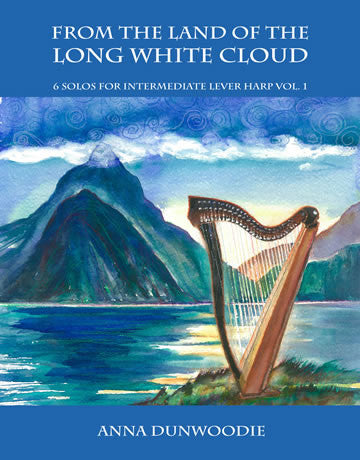 Land of the Long White Cloud - Volume 1