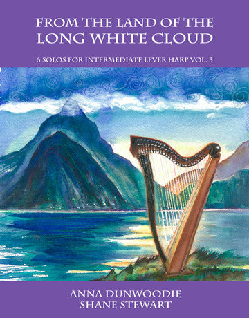Land of the Long White Cloud - Volume 3