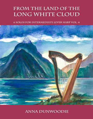 Land of the Long White Cloud - Volume 4