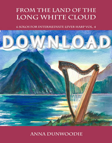 Land of the Long White Cloud - Volume 4 - Digital Download