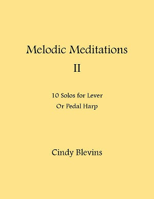 Melodic Meditations Vol. 2 - Digital Download