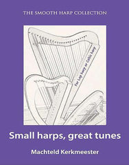 Small harps, great tunes