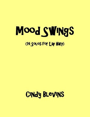 Mood Swings, Lap Harp Version - MP3