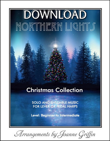 Northern Lights: Christmas Collection - Digital Download