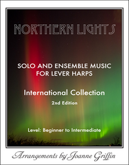 Northern Lights 2nd Edition: Solo and Ensemble Music