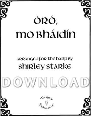 Oro, Mo Bhaidin - Digital Download