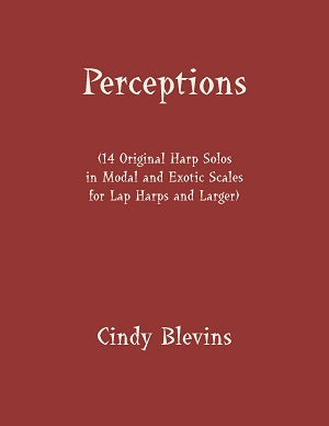 Perceptions, Lap Harp Version - MP3